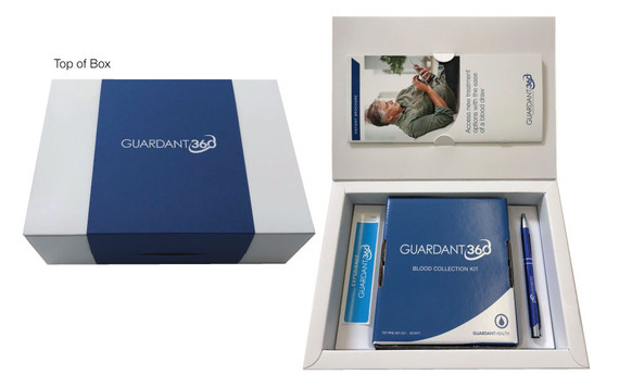 Guardant360 Promo Package