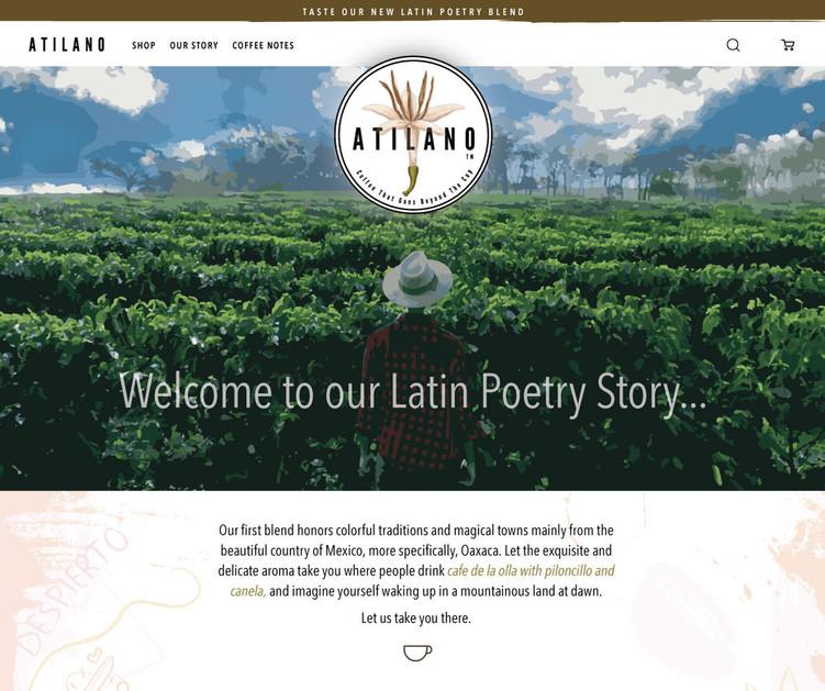 Cafe Atilano