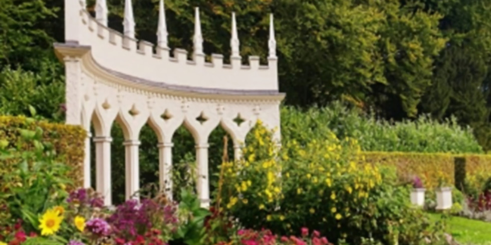 Painswick Rococo Garden - Check for any cancellations