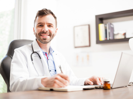 Healthcare Income Cycle Administration and Electronic Health And Wellness Records