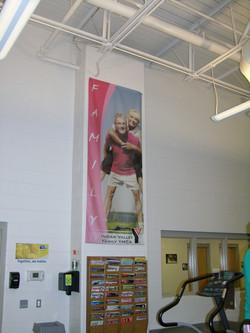 Wall Banner