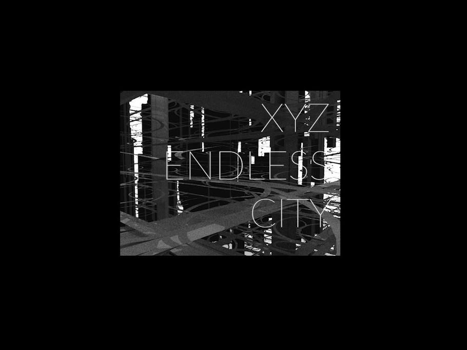XYZ Endless City - Dystopia