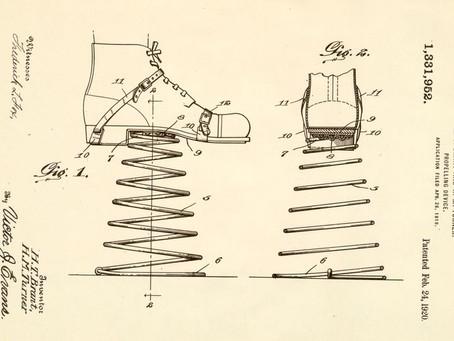 Como patentear sua invenção