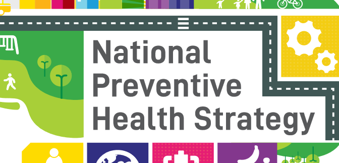 SOSFA submission to the National Preventive Health Strategy consultation