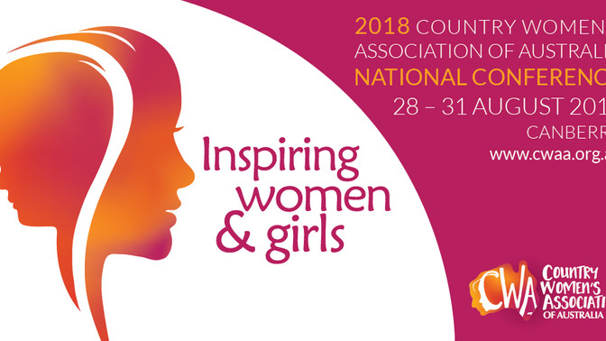 SOS Fracture Alliance Chair to speak at 2018 Country Women's Association National Conference