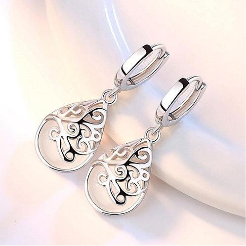 Ohrringe 925 Sterling Silber