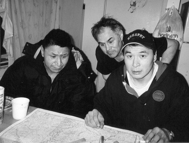 Tuktoyaktuk Community Monitors