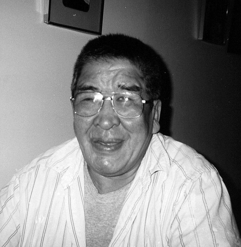 Abe Koe Sr.