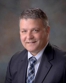 Gregory Dorr