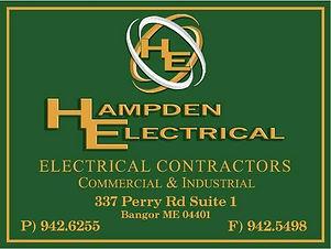 Hampden Electrical Inc
