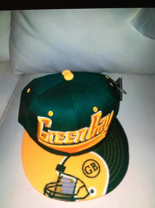 Football Hats