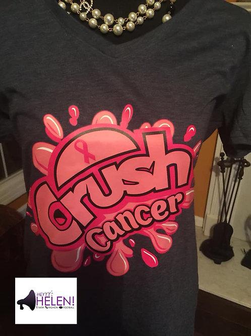 Cancer Awareness T-Shirts