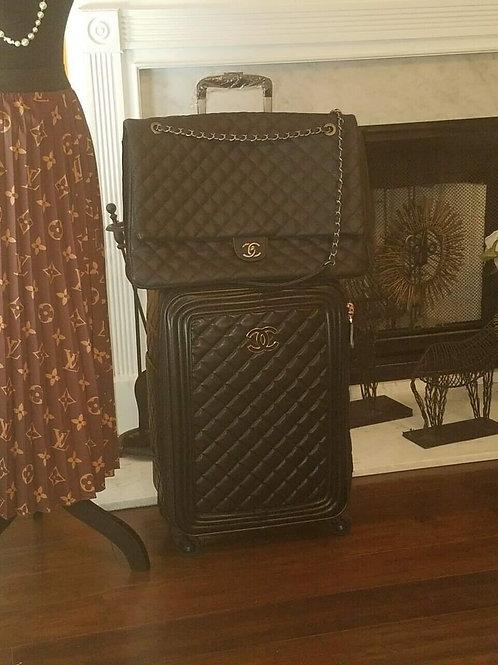 Chanel Travel Set