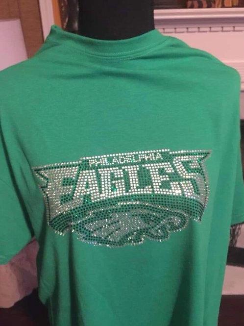 Bling Philadelphia Eagles