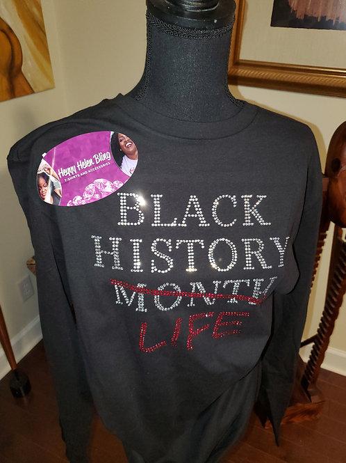 Black History Life