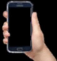 Seu perfil Kolabe - smartphone