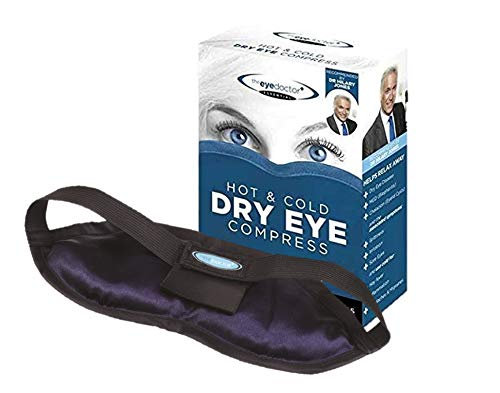 copy of he Eye Doctor Essential – Hot Eye Compress Heat Bag for Dry Eye