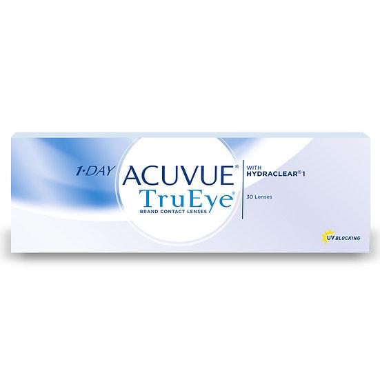 1 Day Acuvue TRUEYE Box of 30