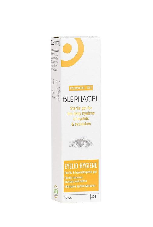 Thea Blephagel Preservative Free Gel, 30 g