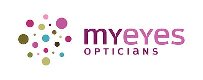 Myeyes Opticians Logo