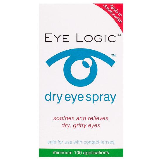 Eye Logic Eye Spray 10ml