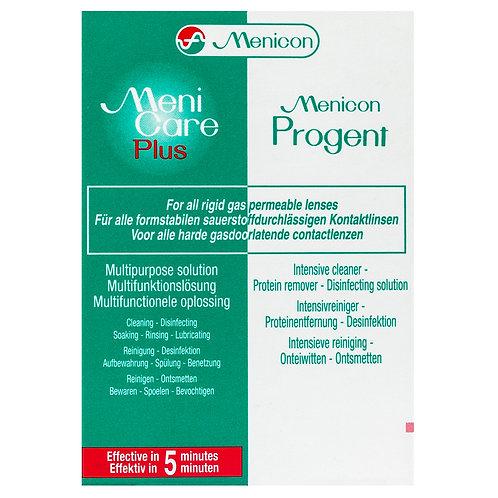 Menicare 50 ml Hard Lenses solution