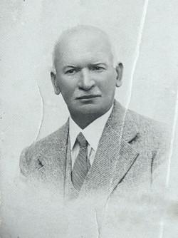 Józef Hodbod