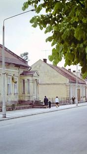 Ss. Felicjanki, ul. Grunwaldzka