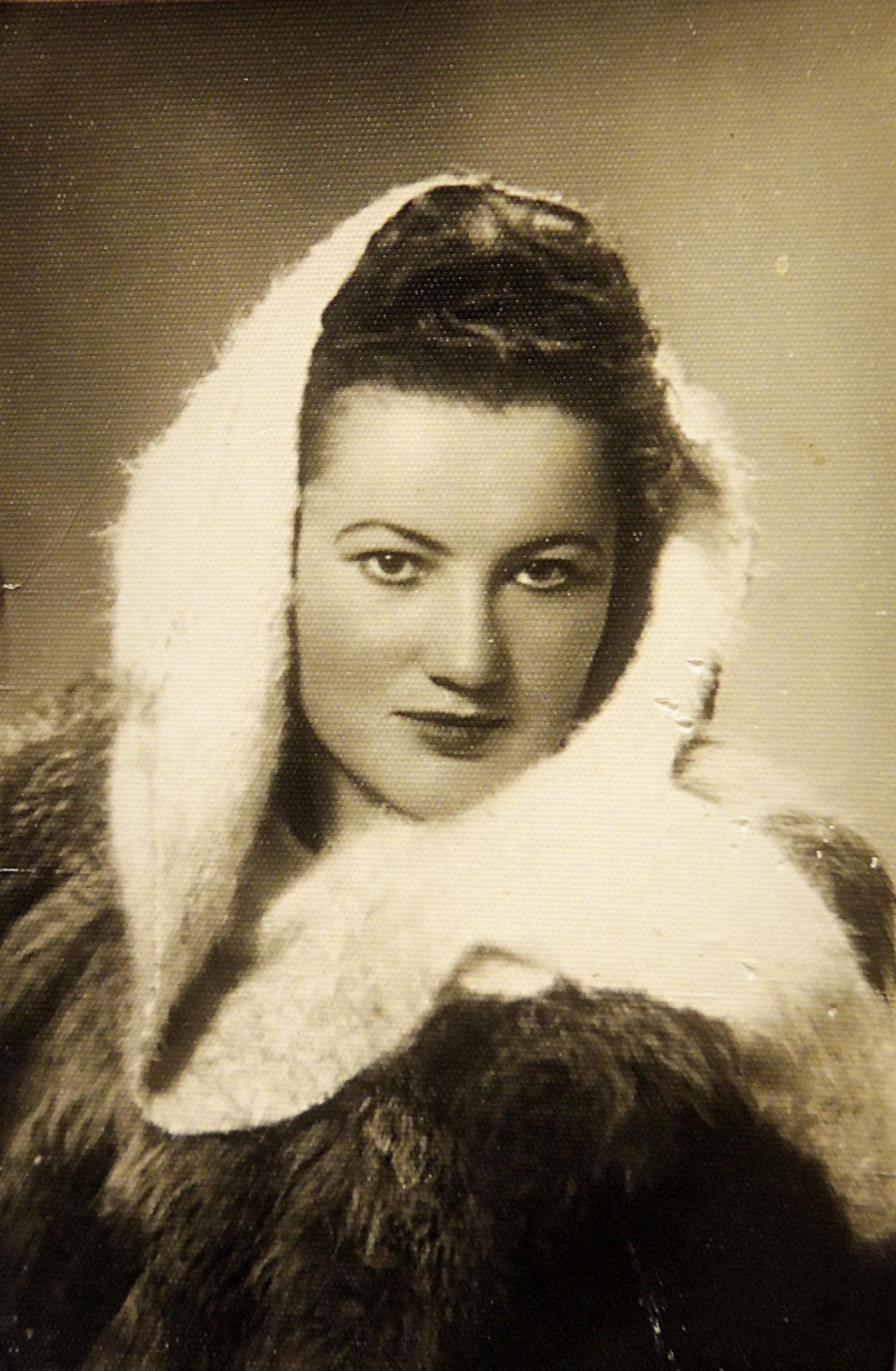 Bernadetta Michalik