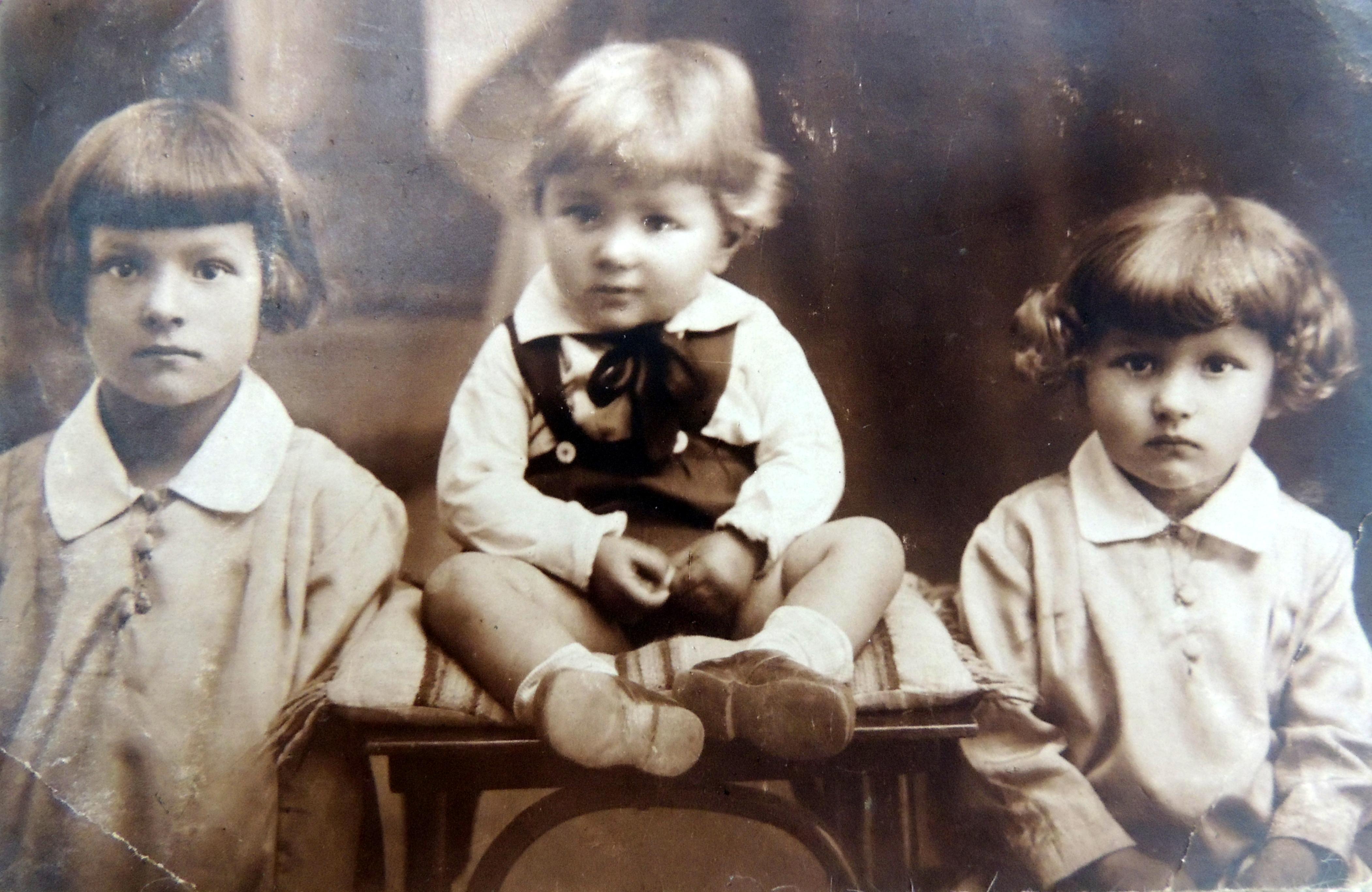 Olimpia, Stefania, Jadwiga