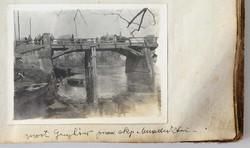 Dawny most kołowy