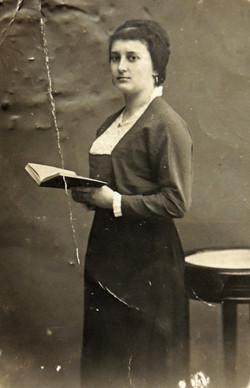 Amalia Struk