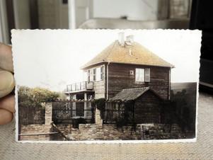 Dom arch. Z. Mączeńskiego, ul. Zielona