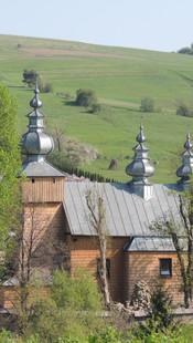 Binczarowa-Bilcarewa, macierz łemkowskich talentów