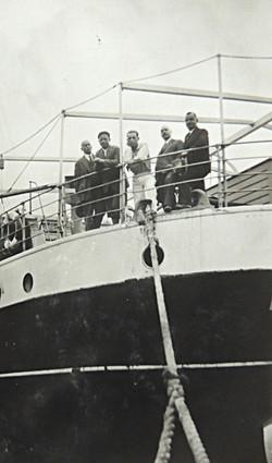 Na Bałtyku