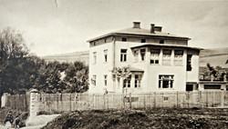 Dom Hodbodów przy ul. Grunwaldzkiej