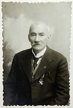 Ojciec J. Hodboda