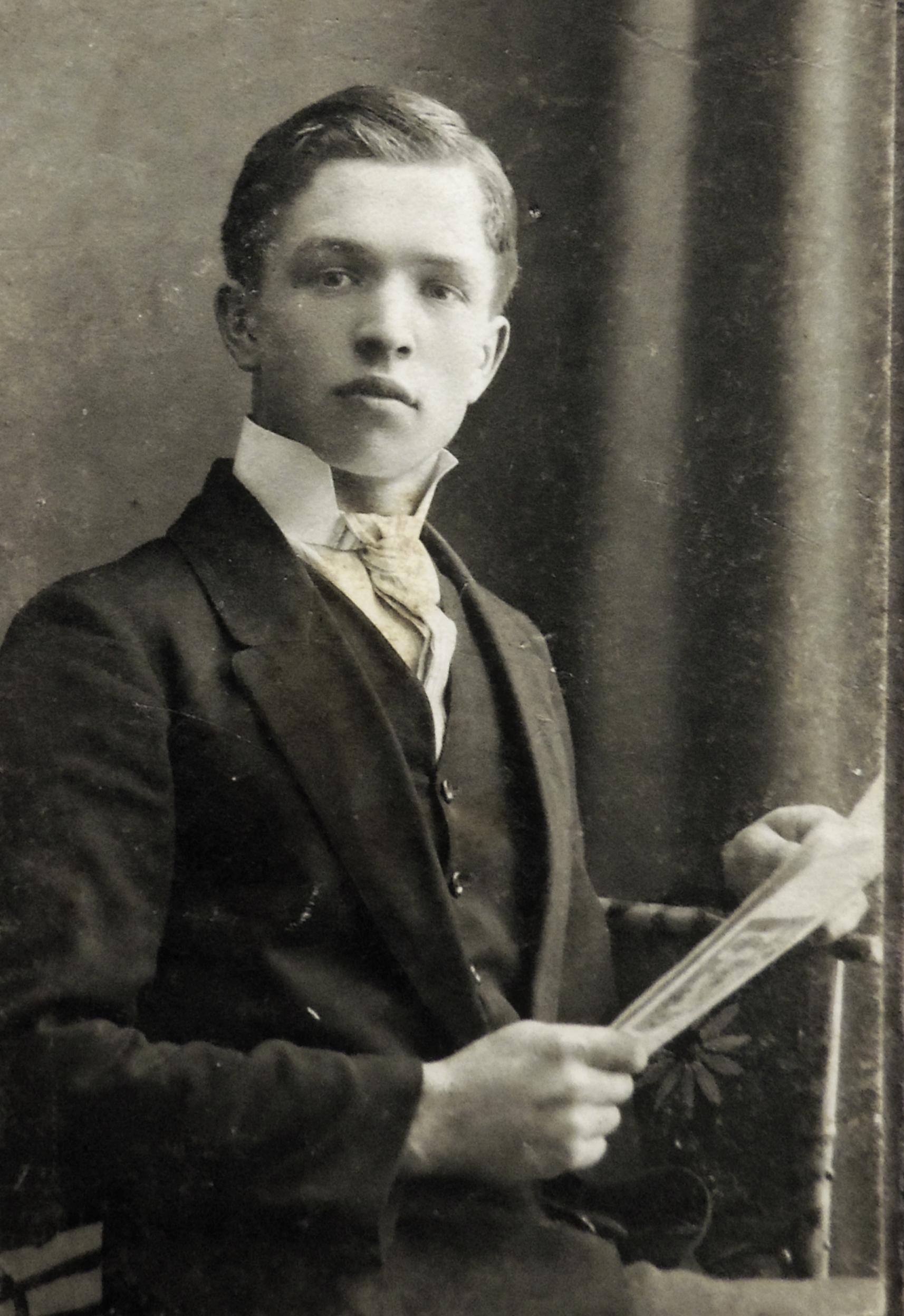 Józef Mordarski