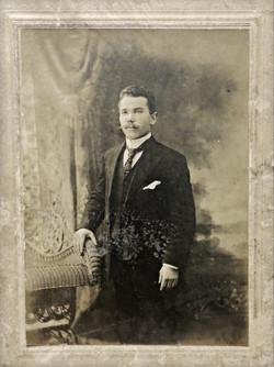 Jan Michalik - 1897
