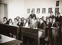 Gimnazjum Koedukacyjne w Grybowie, 1932