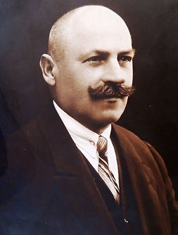 Jan Młott