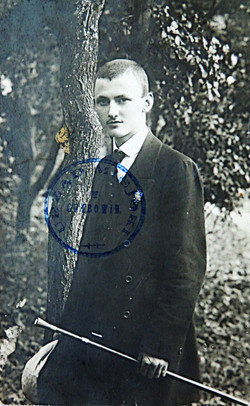 Józef Hodbod junior
