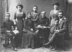 Rodzina Stępkowiczów