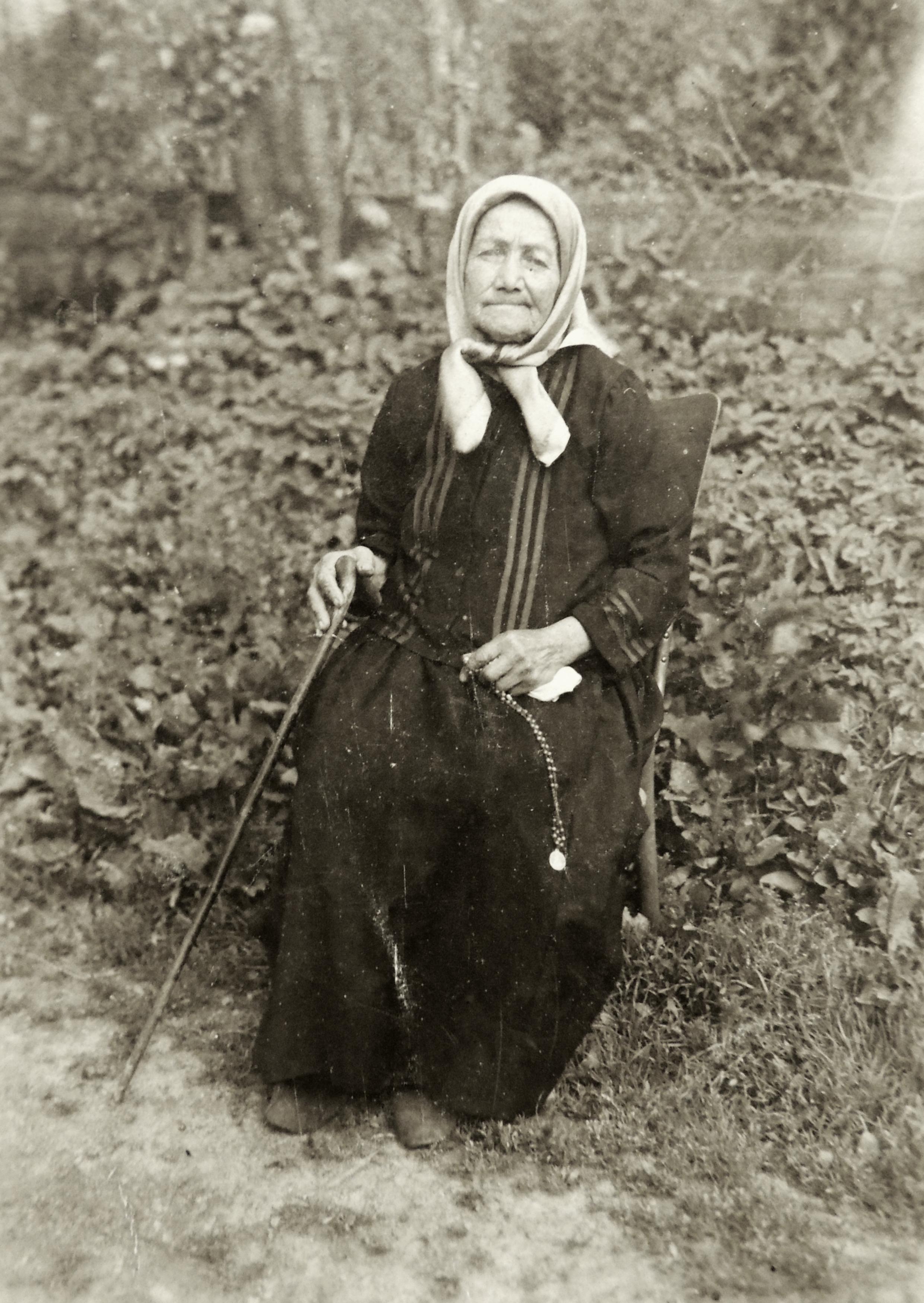 Stulatka Teresa Michalik