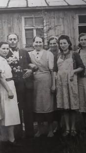 Tartak Hobag, rok 1943