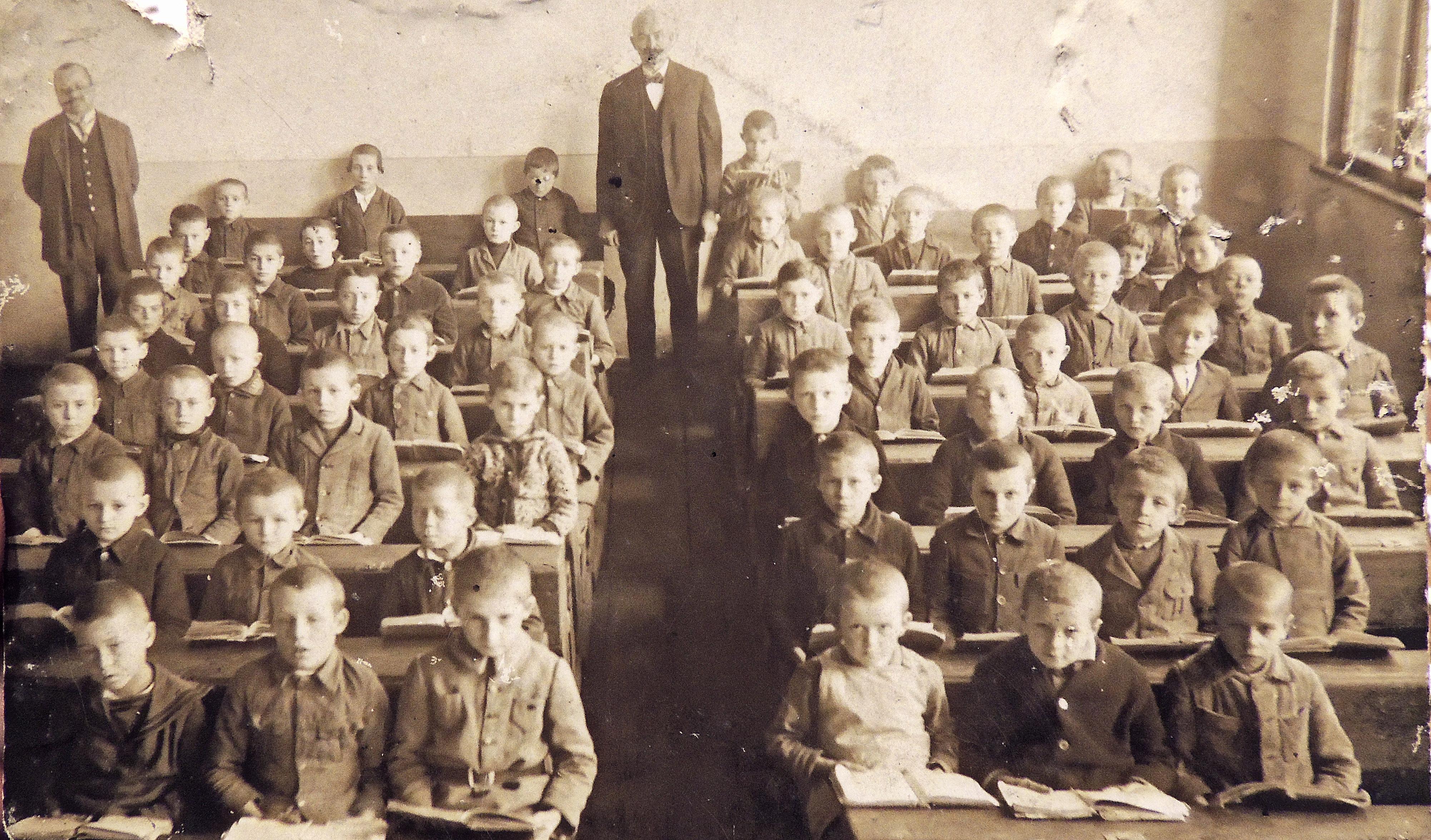 I 1930 r. klasa 3