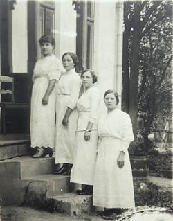 Boże Ciało 1915