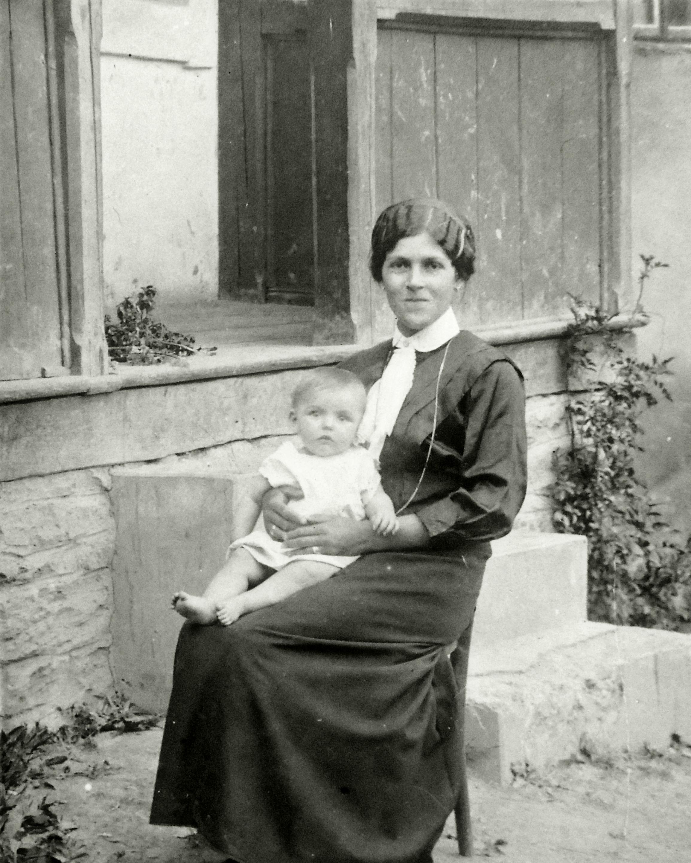 Aniela Kmak zd. Szpakowska