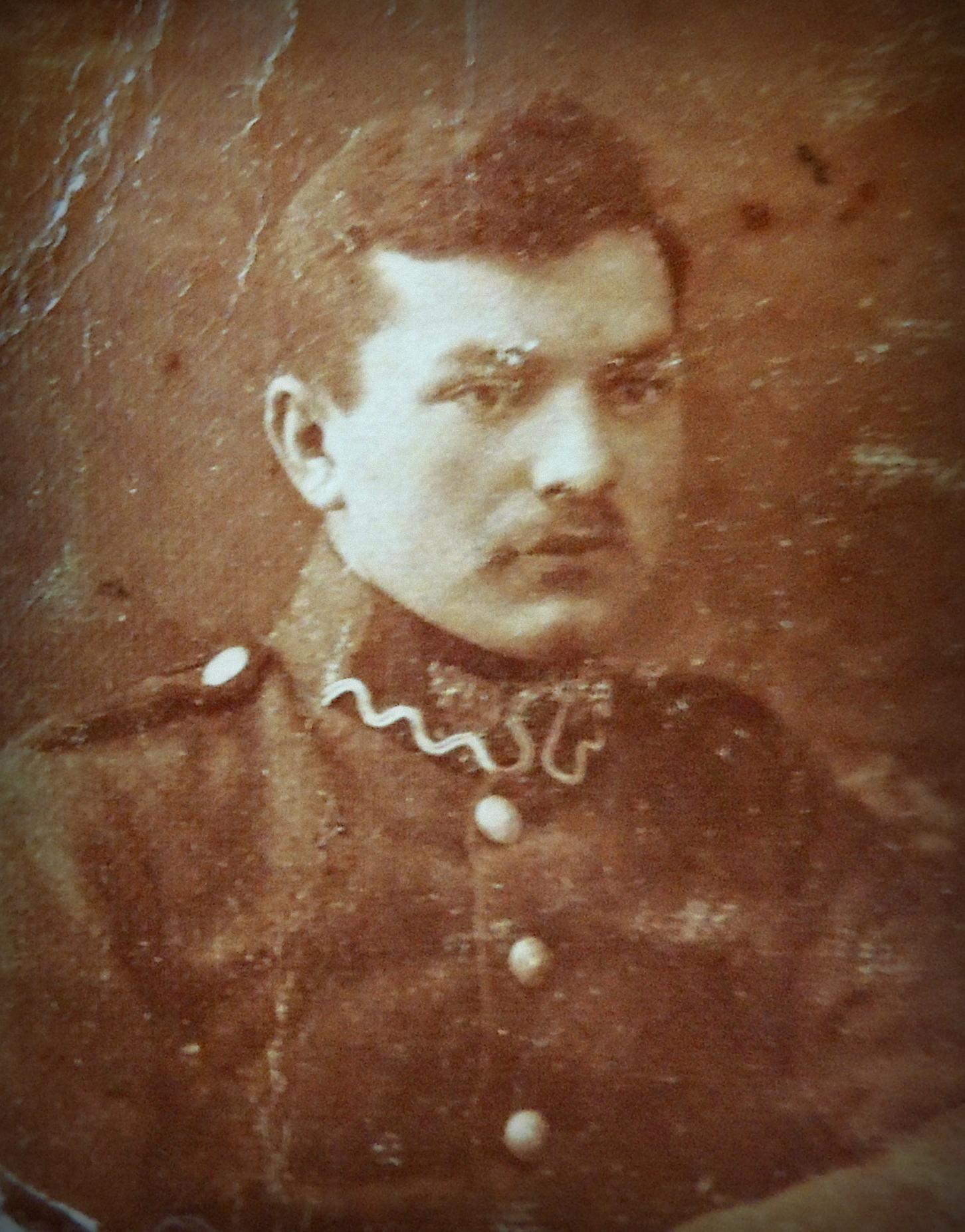 Stanisław Lipiński