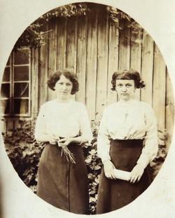 siostry J. Hodboda